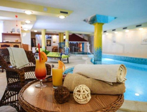 A Hotel Korona Egerről