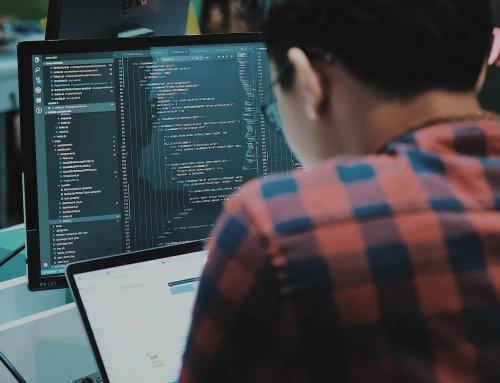 Webfejlesztőt keresünk csapatunkba!