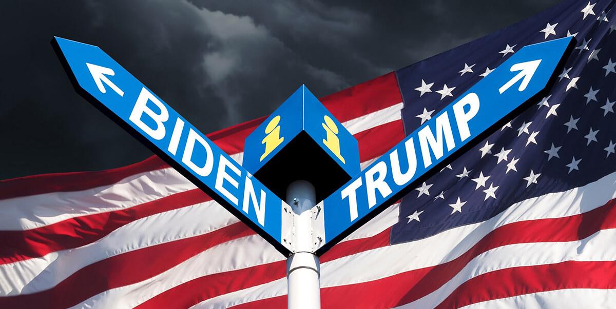 elnökválasztás 2020