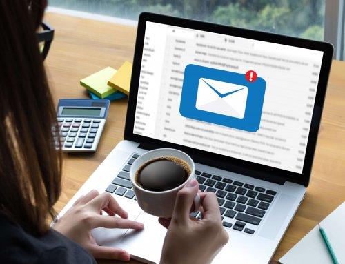 Ezért fontos a vállalatok számára az email kommunikáció!