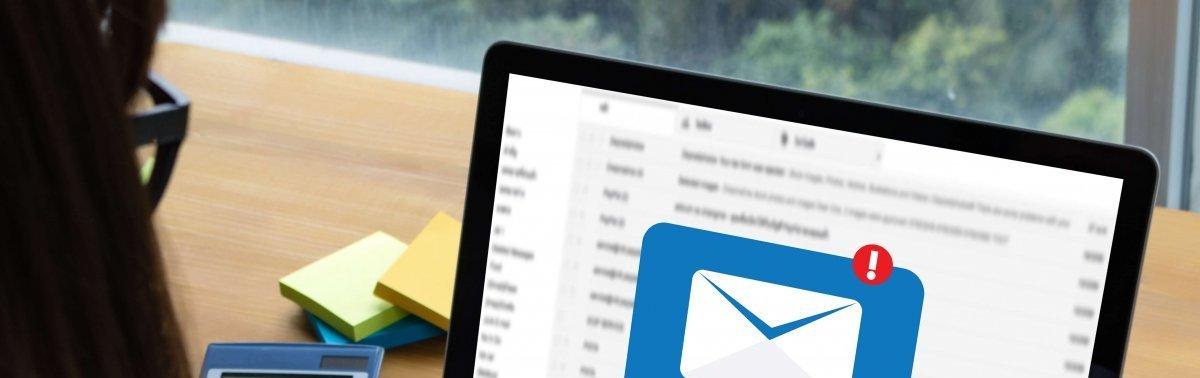vállalati email kommunikáció