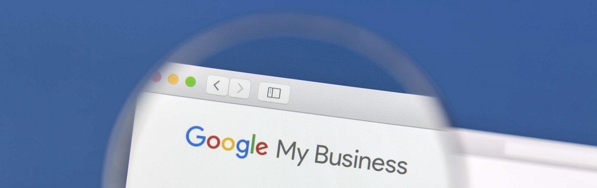 google cégem profil