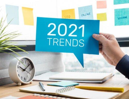 Melyek a feltörekvő marketing trendek 2021-ben?