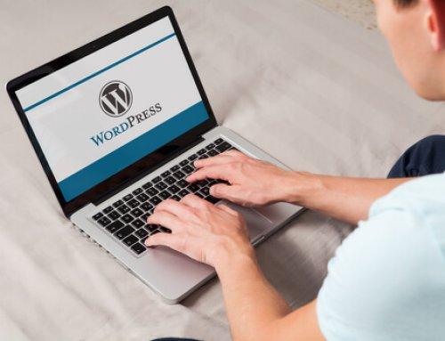 WordPress weboldal karbantartás lépésről-lépésre