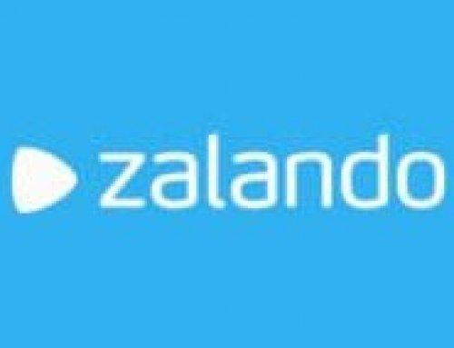 Nemsokára érkezik Magyarországra a Zalando
